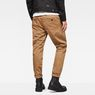 G-Star RAW® Bronson Slim Chino Brown model back