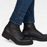 G-Star RAW® D-Staq 5-Pocket Slim Jeans Mittelblau