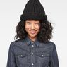 G-Star RAW® Venetio Beanie Black model