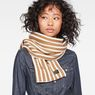 G-Star RAW® Aurum Scarf Brown