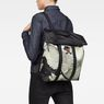 G-Star RAW® Estan Patterned Shopper Black model