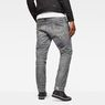 G-Star RAW® Raw Essentials 5620 3D Tapered Jeans Grey