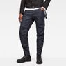 G-Star RAW® Raw Essentials Motac 3D Slim Jeans Dark blue