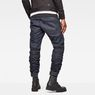 G-Star RAW® 5620 Raw Essentials Motion 3D Tapered Jeans Dark blue