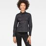 G-Star RAW® Core 3D Shell Shirt ブラック