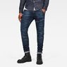G-Star RAW® Rackam Skinny Jeans Dark blue