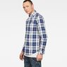 G-Star RAW® Core Straight Shirt Dark blue