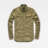 G-Star RAW® 3301 Shirt Green