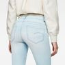 G-Star RAW® D-Staq 5-Pocket Mid Skinny Color Jeans Light blue