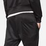 G-Star RAW® Motac-X Skinny Sweatpants Black model back zoom