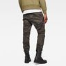 G-Star RAW® 5620 3D Tapered Grey