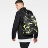 G-Star RAW® Estan backpack Yellow model