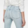 G-Star RAW® 5622 Mid Skinny Jeans Light blue