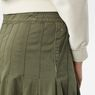 G-Star RAW® Tendric High Pleated Skirt Green