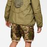 G-Star RAW® Rovic Mix Loose Shorts Beige model back