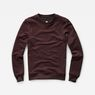 G-Star RAW® Motac Sweater Purple model front
