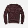 G-Star RAW® Motac Sweater Purple model side