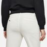 G-Star RAW® Bronson Mid Skinny Chino White model back zoom