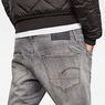 G-Star RAW® 3301 Deconstructed Skinny Jeans Medium blue