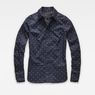 G-Star RAW® Core 3D Slim Shirt Medium blue