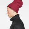 G-Star RAW® Effo Long Beanie Red model
