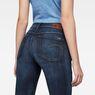 G-Star RAW® 3301 High-Waist Skinny Jeans Dark blue