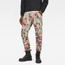 G-Star RAW® 5622 3D Tapered Color Pants Pink