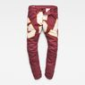 G-Star RAW® 5622 3D Tapered Color Jeans Red