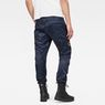 G-Star RAW® 5622 3D Tapered Color Jeans Dark blue