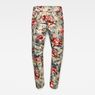 G-Star RAW® 5622 3D Mid waist Boyfriend Color Jeans Beige