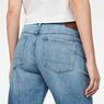 G-Star RAW® 3301 High waist Boyfriend 7/8-Length Jeans Light blue