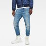 G-Star RAW® D-Staq 3D Tapered Jeans Medium blue