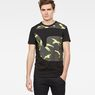 G-Star RAW® Froatz T-Shirt Black model front