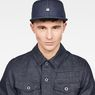 G-Star RAW® Data Snapback Cap Dark blue