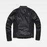 G-Star RAW® Motac-X GPL Biker Jacket Black flat back