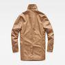 G-Star RAW® Garber Trench Brown flat back