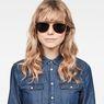 G-Star RAW® Metal Hoym Sunglasses Metal