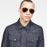 G-Star RAW® Metal Brycan Sunglasses Metal