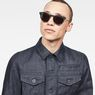 G-Star RAW® Combo Pruxon Sunglasses Grey
