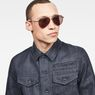 G-Star RAW® Metal Brycan Sunglasses Grey