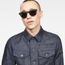 G-Star RAW® Combo Pruxon Sunglasses Black