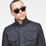 G-Star RAW® Combo Pruxon Sunglasses Brown
