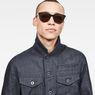 G-Star RAW® Combo Daixen Sunglasses Black