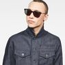 G-Star RAW® Combo Daixen Sunglasses Brown
