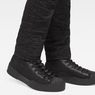 G-Star RAW® Air Defence zip 5620 3d slim pants Black flat back