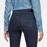 G-Star RAW® Lynn Mid-Waist Skinny Color Jeans Medium blue