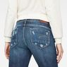 G-Star RAW® Midge Saddle Boyfriend Jeans Medium blue