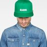 G-Star RAW® Obaruh Snapback Cap Green