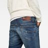 G-Star RAW® 3301 Tapered Jeans Dunkelblau
