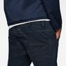 G-Star RAW® 5620 3D Slim Tone-Mix Color Jeans Dunkelblau